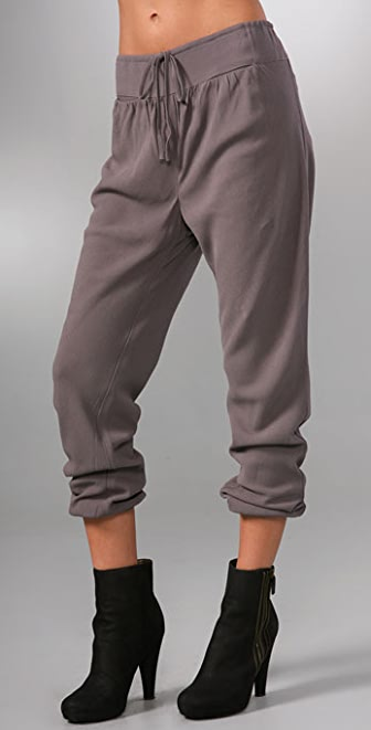 Twelfth St. by Cynthia Vincent Slouch Ankle Pants