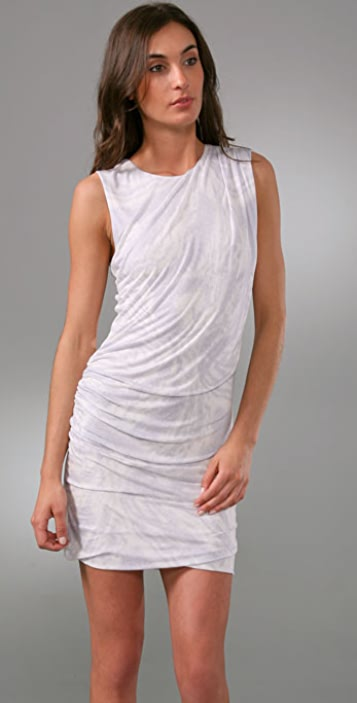 Twelfth St. by Cynthia Vincent Drape Dress