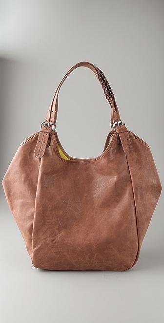 Twelfth St. by Cynthia Vincent Large Shoulder Bag