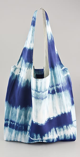 Twelfth St. by Cynthia Vincent Shopper Tote