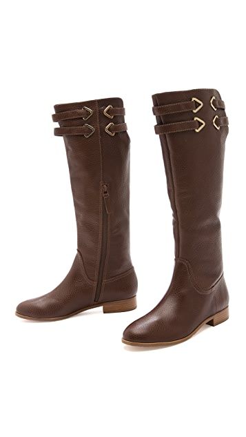 Twelfth St. by Cynthia Vincent Winthrop Riding Boots