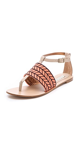 Twelfth St. by Cynthia Vincent Fallon Sandals