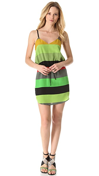 Twelfth St. by Cynthia Vincent Mini Tank Dress