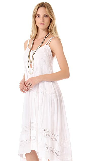 Twelfth St. by Cynthia Vincent Western Lace Dress