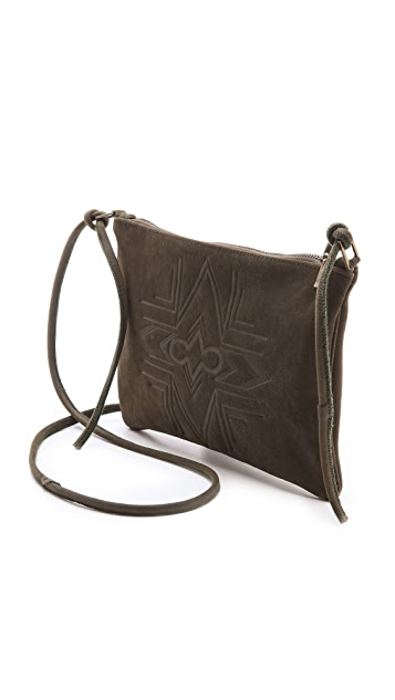 Twelfth St. by Cynthia Vincent Coachella Cross Body Bag