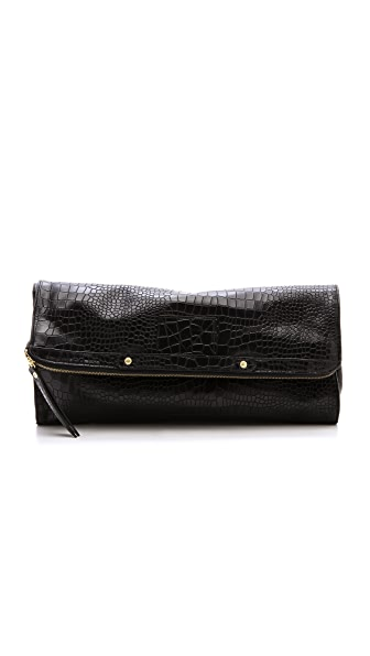 Twelfth St. by Cynthia Vincent Banker's Oversized Clutch