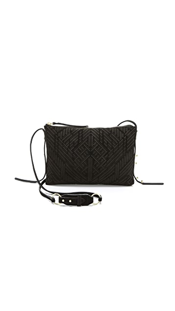 Twelfth St. by Cynthia Vincent Somer Cross Body Bag