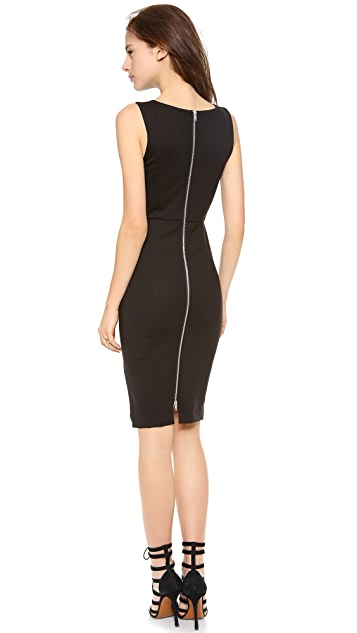 Twelfth St. by Cynthia Vincent Tribal Sheath Dress