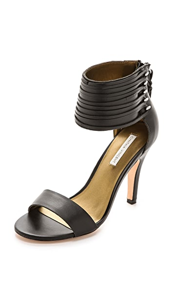 Twelfth St. by Cynthia Vincent Callie Ankle Cuff Sandals