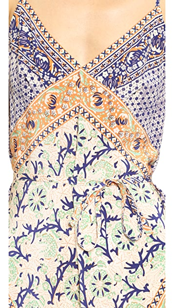 Twelfth St. by Cynthia Vincent Cami Romper