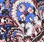 Kaleidoscope Scarf