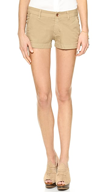 The West is Dead Chino Shorts