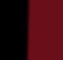 Bordeaux/Black