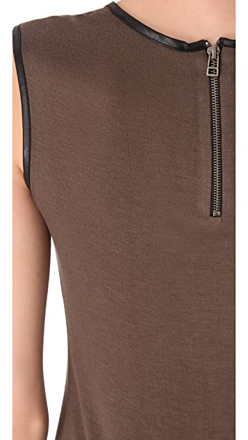Twenty Luxe Sleeveless Tunic