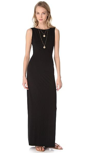 Twenty Cutout Maxi Dress