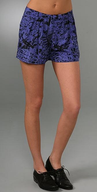 Twenty8Twelve Bonnard Shorts