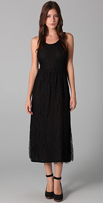Twenty8Twelve Alex Lace Tank Dress