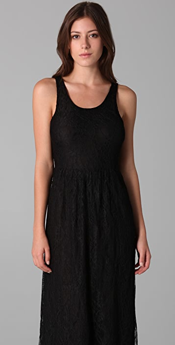 Twenty8Twelve Alex Lace Tank Dress