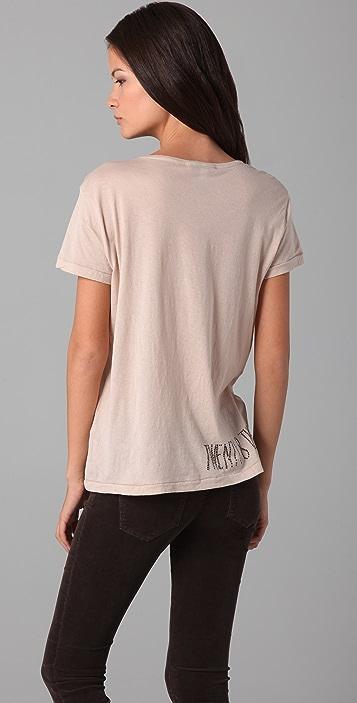 Twenty8Twelve Pipo Printed T Shirt