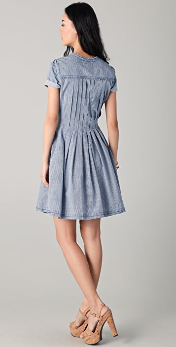 Twenty8Twelve Elin Dress