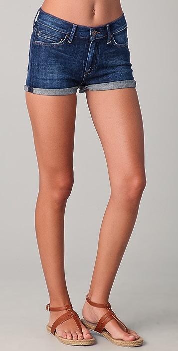 Twenty8Twelve Marlon Denim Shorts