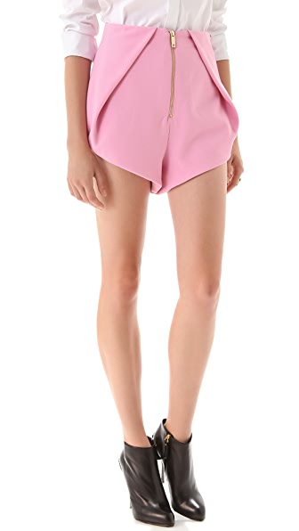 Twenty8Twelve Felicity Boucle Shorts