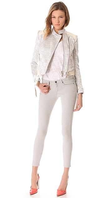 Twenty8Twelve Bolen Zip Jeans