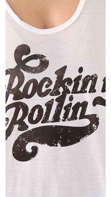 291 Rockin 'n Rollin Tee