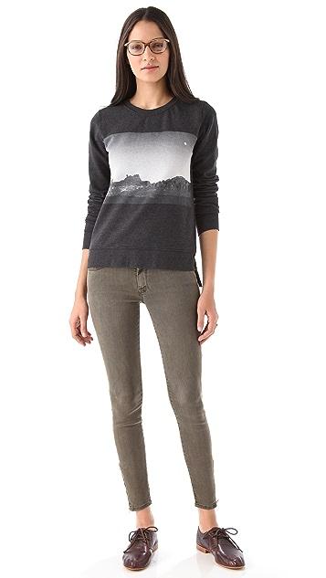 291 Mojave Desert Sweatshirt