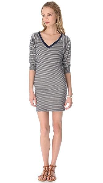 291 Raglan Mini Dress