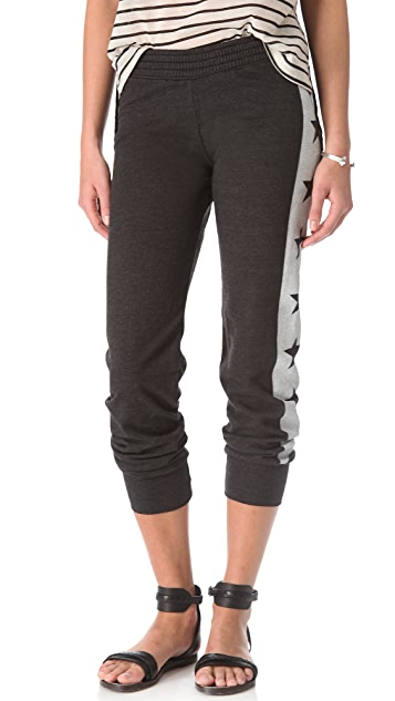 291 Love Struck Track Pants