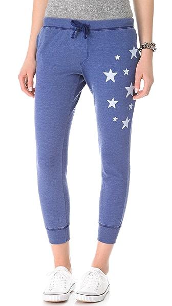 291 Side Stars Sweatpants