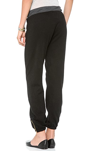 291 Relaxed Seam Pants