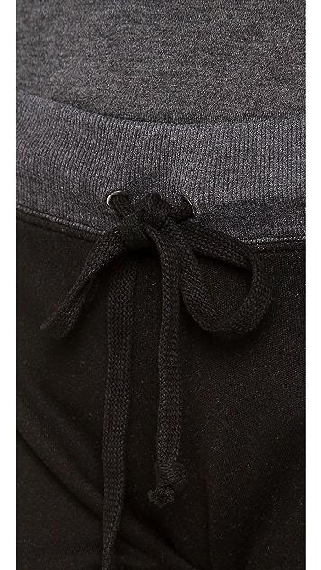 291 Slouchy Sweatpants