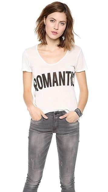 291 Romantic Tee