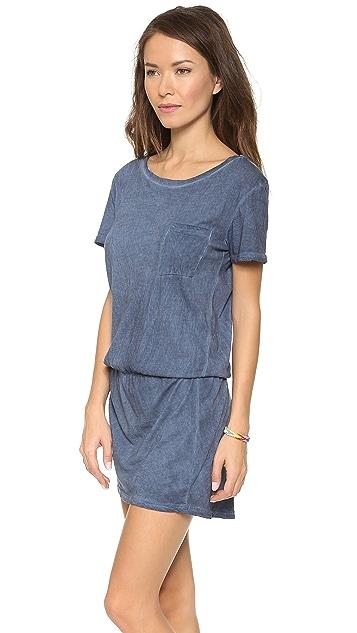 291 Short Cinch Dress