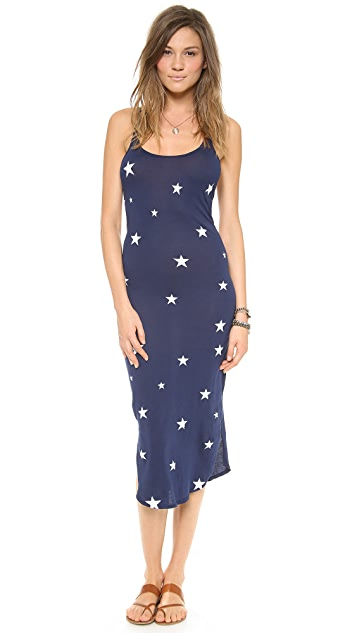 291 Love by the Moon Long Dress