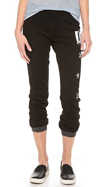 291 Love Slim Track Pants
