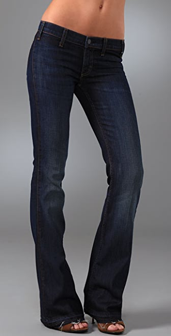 TEXTILE Elizabeth and James Jimi Bell Bottom Jeans