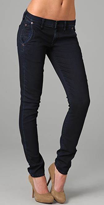 TEXTILE Elizabeth and James Iggy Skinny Jeans