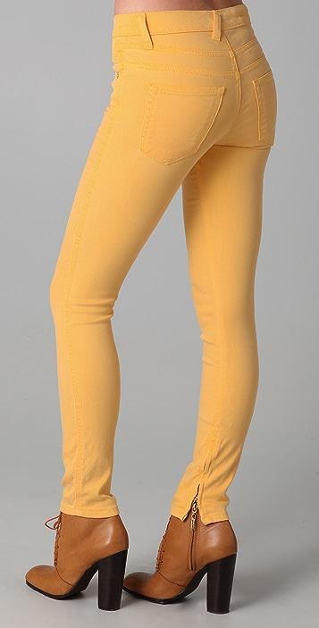 TEXTILE Elizabeth and James Lou Skinny Jeans