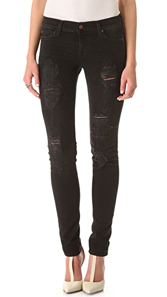 TEXTILE Elizabeth and James Debbie Skinny Jeans