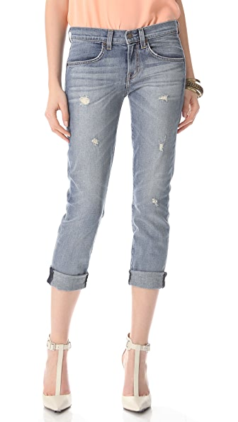 TEXTILE Elizabeth and James Bennett Slouchy Skinny Jeans