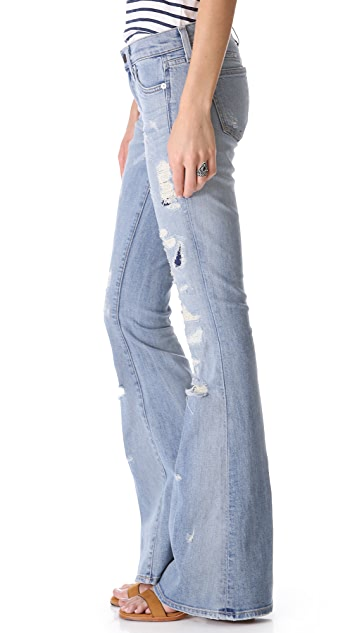 TEXTILE Elizabeth and James Lennox Jeans