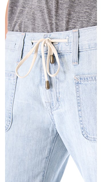 TEXTILE Elizabeth and James Collins Jeans