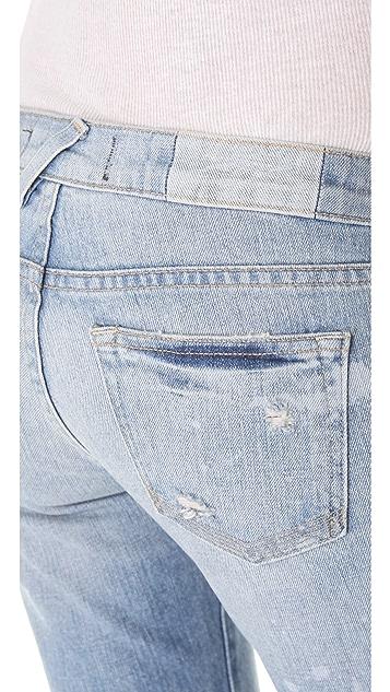 TEXTILE Elizabeth and James Ozzy Jeans