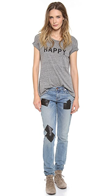 TEXTILE Elizabeth and James Neil Skinny Jeans