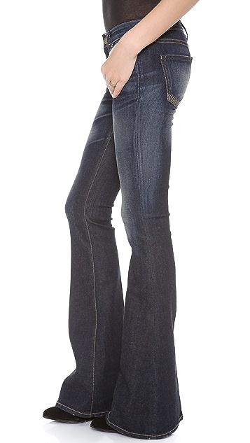TEXTILE Elizabeth and James Lennox Jeans
