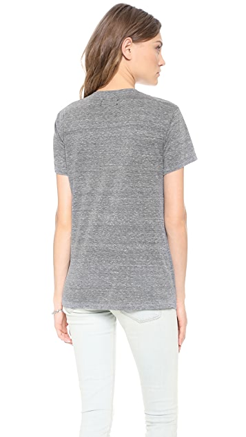 TEXTILE Elizabeth and James Brooklyn Bowery Tee