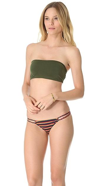 Tyler Rose Swimwear You Make Loving Fun Bikini Top
